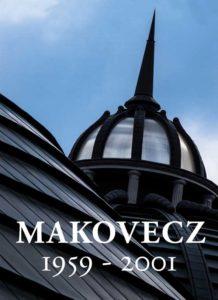Makovecz - 1.