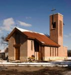 Vajdácska, római katolikus templom - 1.