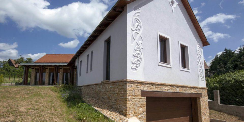 Lakóépület, Szentendre