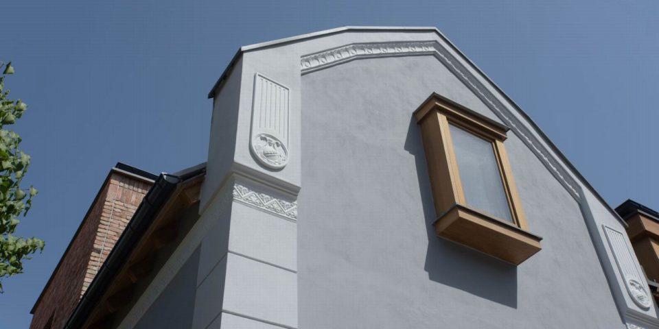 Családi ház felújítása és bővítése, Kolozsvár