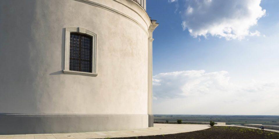 Terézia-kápolna, Tarcal
