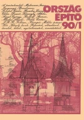 Országépítő 1990/I.