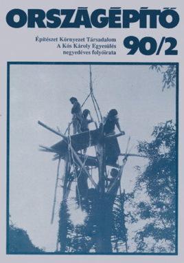 Országépítő 1990/II.