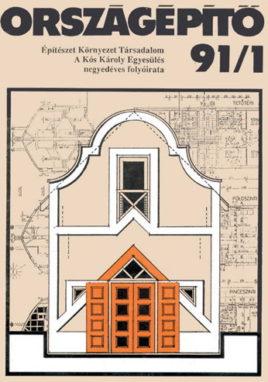 Országépítő 1991/I.