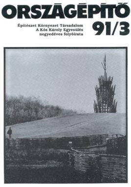 Országépítő 1991/III.