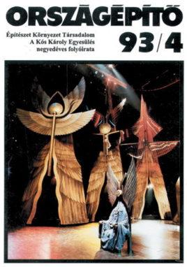 Országépítő 1993/IV.