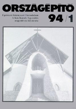 Országépítő 1994/I.