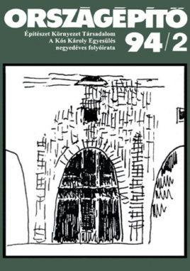Országépítő 1994/II.