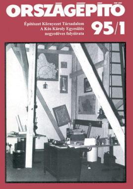 Országépítő 1995/I.