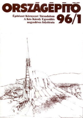 Országépítő 1996/I.