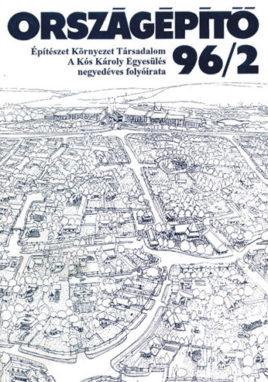 Országépítő 1996/II.