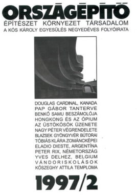 Országépítő 1997/II.