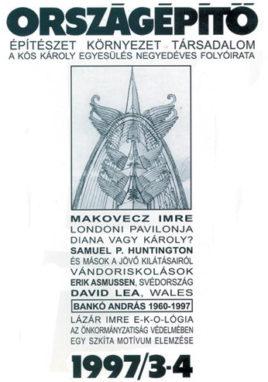 Országépítő 1997/III-IV.