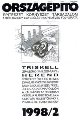 Országépítő 1998/II.