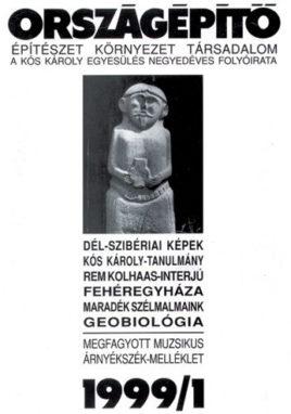 Országépítő 1999/I.