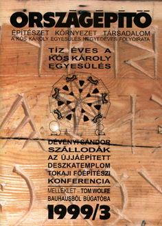 Országépítő 1999/III.