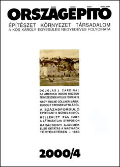 Országépítő 2000/IV.