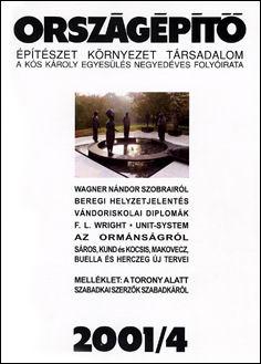 Országépítő 2001/IV.