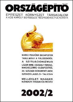 Országépítő 2002/II.