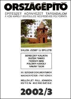 Országépítő 2002/III.