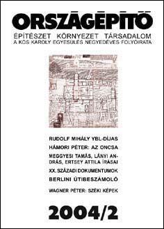Országépítő 2004/II.