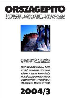 Országépítő 2004/III.