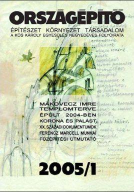 Országépítő 2005/I.