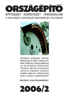 Országépítő 2006/II.