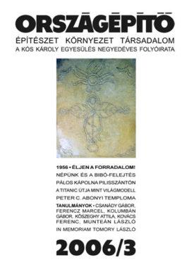 Országépítő 2006/III.