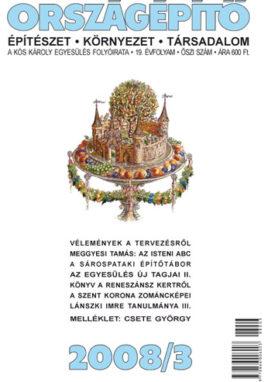 Országépítő 2008/III.