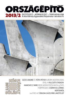 Országépítő 2013/II.