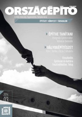 Országépítő 2014/III.