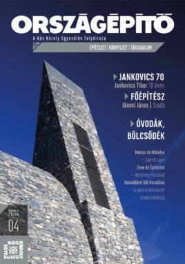 Országépítő 2014/IV.