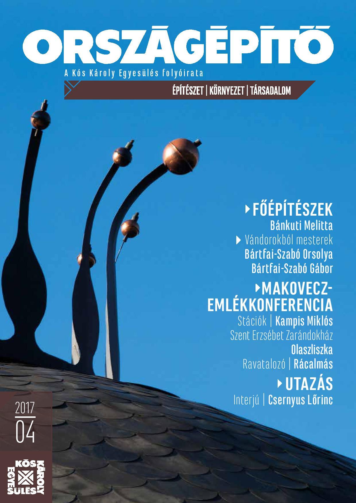 Országépítő 2017/IV.
