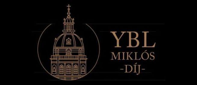 Ybl-díj – 2019
